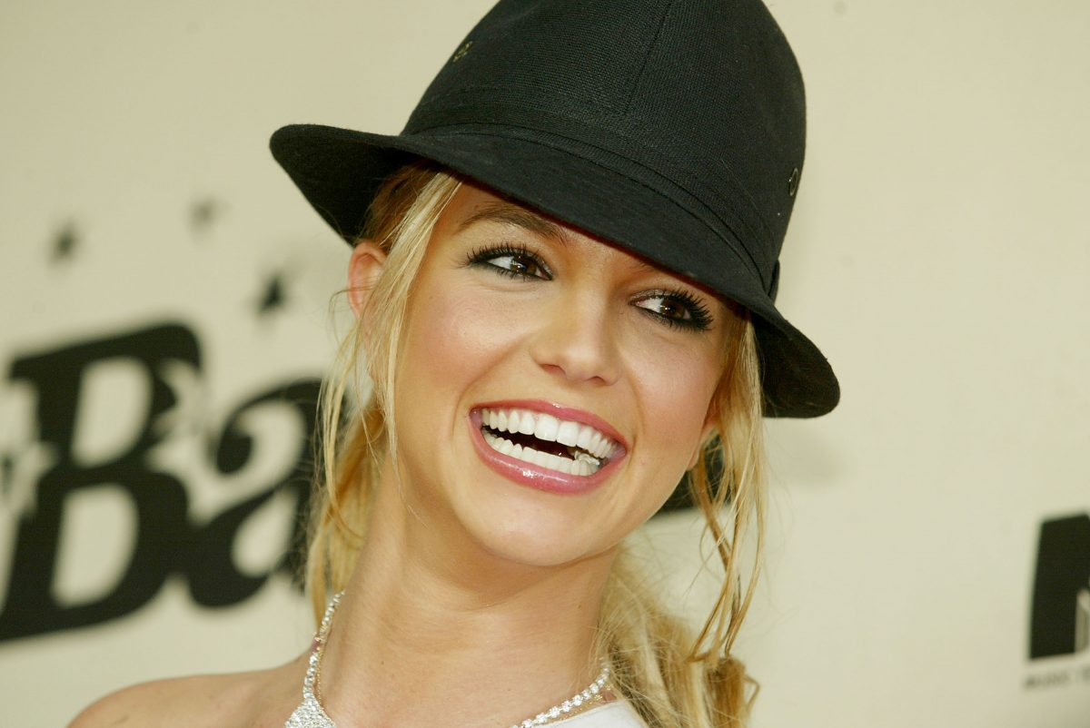 Britney Spears will be attending MTV Bash on June 28, 2003, in Hollywood, California.