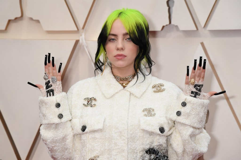 Billie Eilish will attend the 92nd Annual Academy Awards on February 09, 2020 in Hollywood, California.