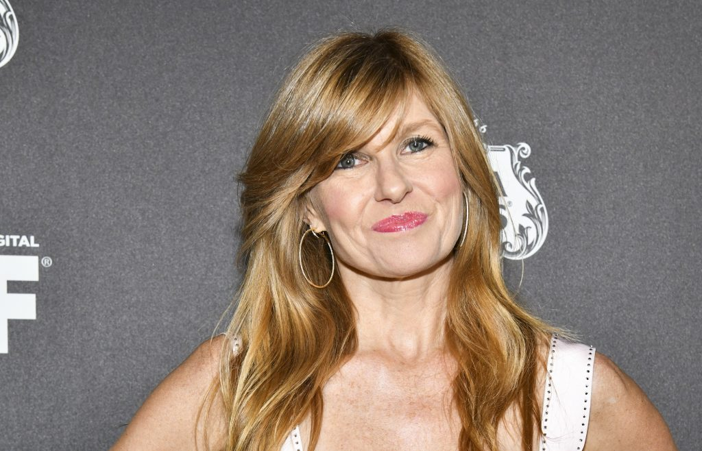 Connie Britton will attend the 13th Female Women's Oscar Nominees Party in Film on February 07, 2020 in Hollywood, California.