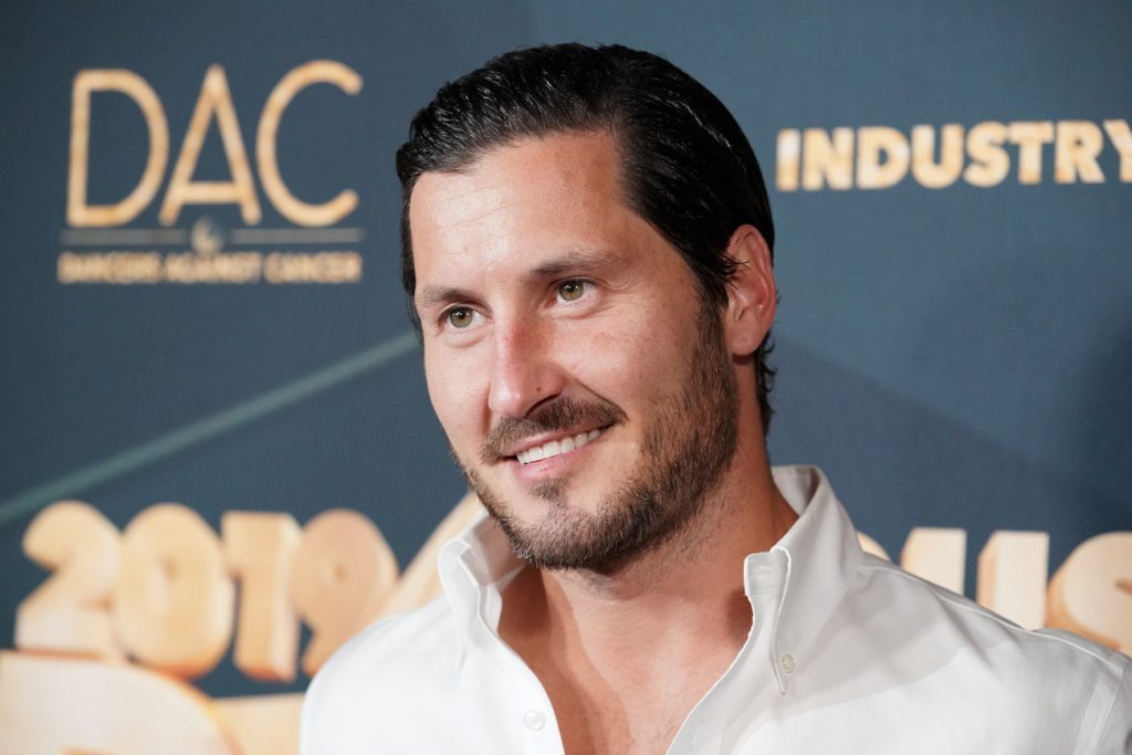 Val Chmerkovskiy of 'Dancing With the Stars'