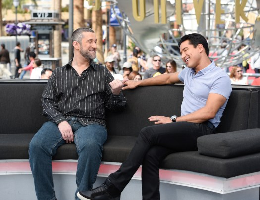 'Saved by the Bell': Does Dustin Diamond Have the Net ...