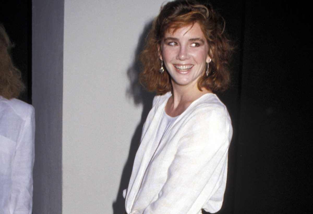 """Melissa Gilbert at the screening of """"Cracked Up"""""""