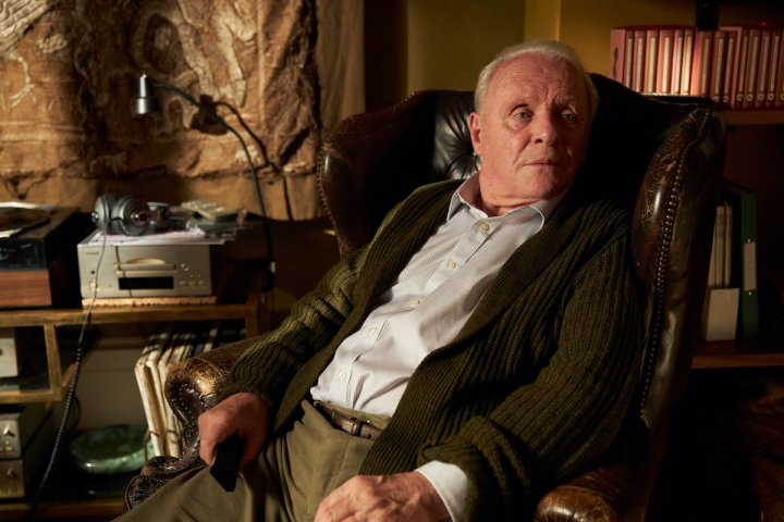 The Father' Movie Review: Anthony Hopkins Will Destroy You