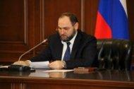 В Грозном состоялось заседание оргкомитета по празднованию Дня мира в Чеченской Республике
