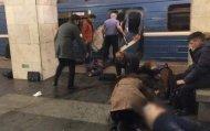 Жуткий теракт в Санкт-Петербурге: появились новые детали