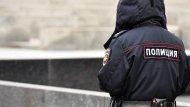 В вентиляционной шахте коллектора на западе Москвы нашли два трупа