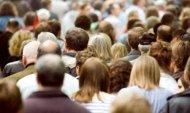В России прогнозируют сокращение численности населения