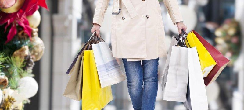 Москва признана лучшим в стране городом для шопинга туристов