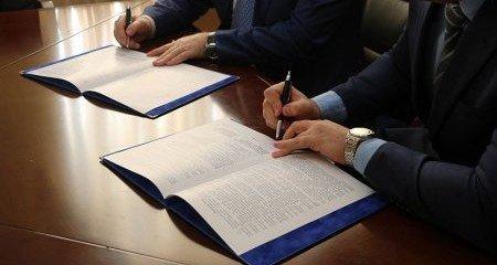 КРЫМ. Республика Крым подписала межпарламентское соглашение с ДНР и ЛНР