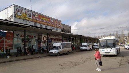 КРЫМ. Восстановлено транспортное сообщение между Керчью и Новониколаевкой