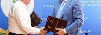 ЧЕЧНЯ. Между Минобрнауки ЧР и профсоюзом достигнуто отраслевое соглашение