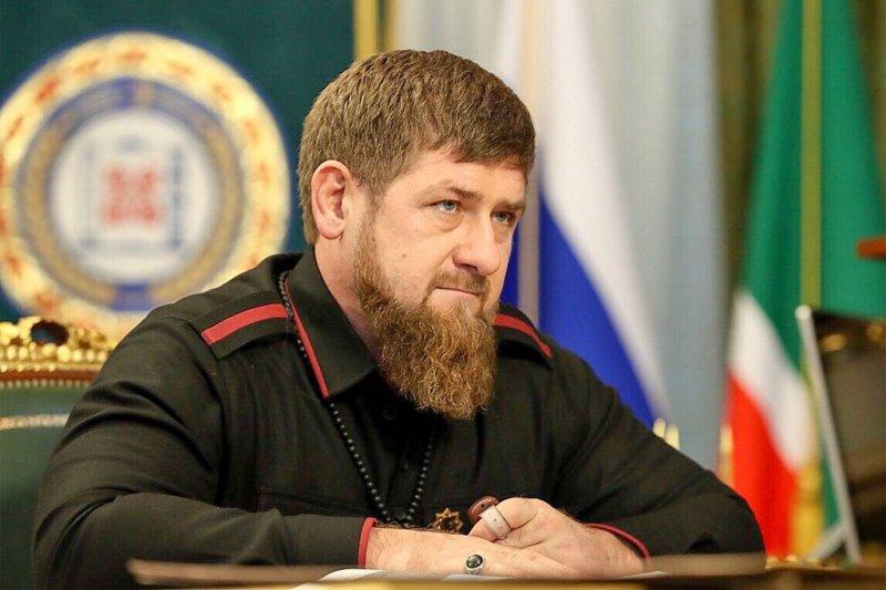 ЧЕЧНЯ. Р. Кадыров в лидерах рейтинга губернаторов по упоминаемости в соцмедиа по итогам 2019 года