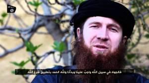 Syria Video: Significance of Umar Shishani's Condolences On Death of Dokku Umarov