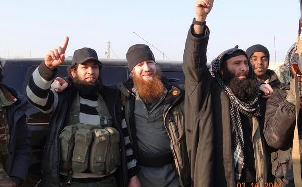 "ISIS Chechens: ""Al Qa'eda Haven't Abandoned Us, They're Out of Date"""