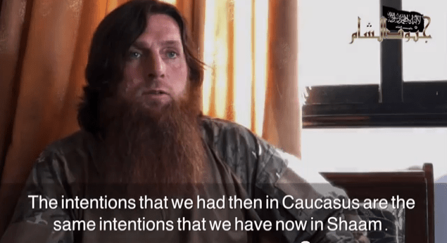 "Muslim Shishani's childhood friend: ""Everyone was surprised when Murad didn't go to university"""