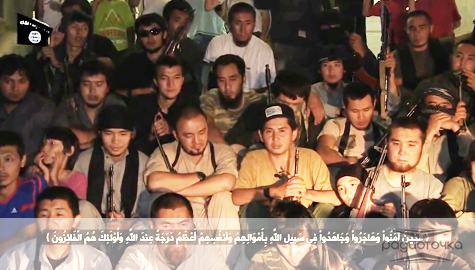 "A Cautionary Tale: ""I Was Brainwashed Syria War Victim,"" Claims Kazakh Jihadi"