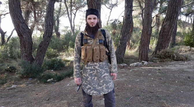 Chechen Faction Khalifat Jamaat Split From Ansar a-Sham in Latakia