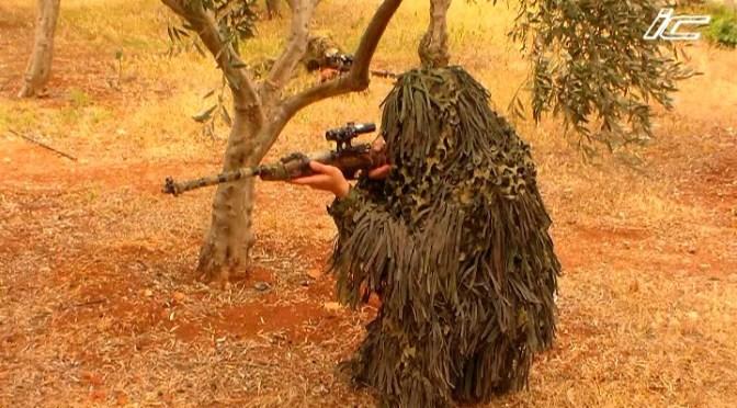 Wolf or Khorasan: Who Was Jabhat al-Nusra's Abu Yusuf al-Turki?