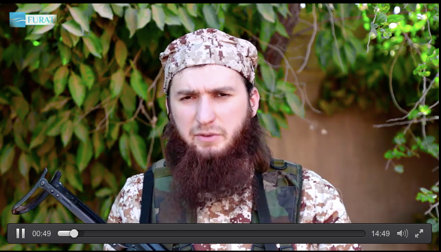 'IS Wants Cannon Fodder, Not Specialists,' Says A Dagestani Militant