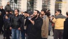 Transcript of Murat Ozer's Feb 9, 2014 Eulogy To Seyfullakh Shishani