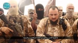 Crimean Jamaat bayah Nusra