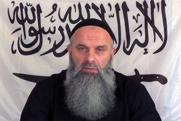 Imarat Kavkaz Vilayat Nohchicho Abroad Weighs In On Abdul Aziz Row
