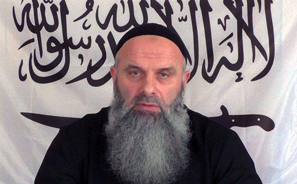 Imarat Kavkaz Vilayat Nohchicho Abroad Weighs In On Abdul Aziz Row
