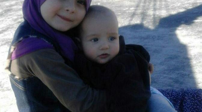 Сестра Эльвиры Караевой, карачаевка которую казнили ИГ в Сирии — ищет информацию о судьбах двух детей Эльвиры