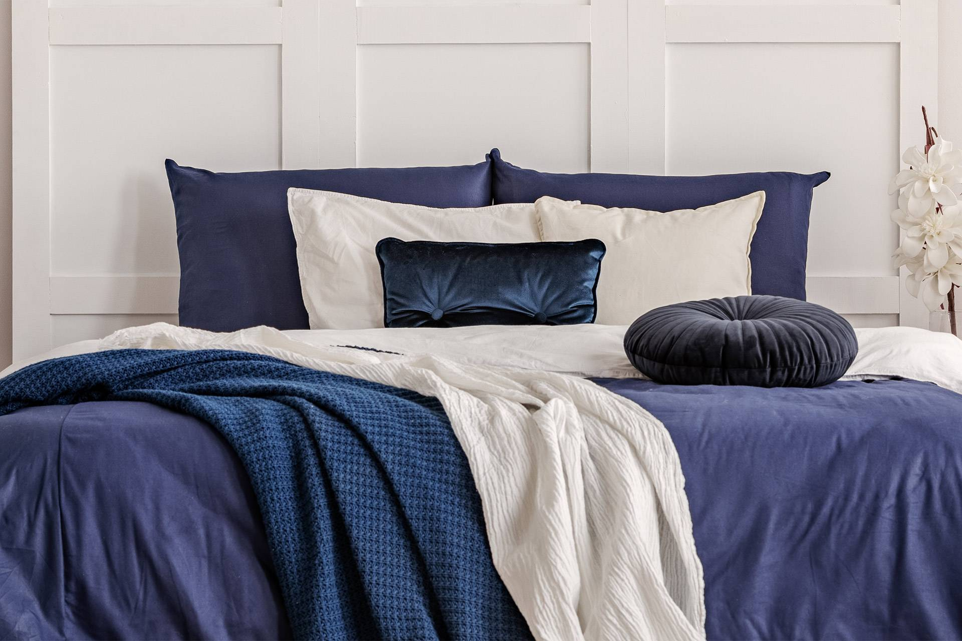 navy bedroom ideas all about the