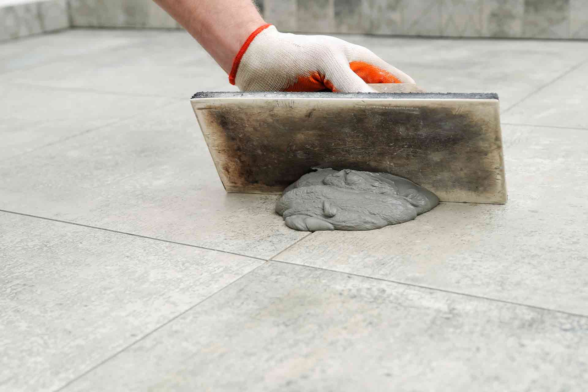 how much does regrouting cost in 2021