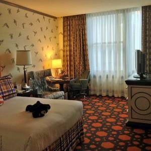 Hotel Monaco - Portland, Oregon