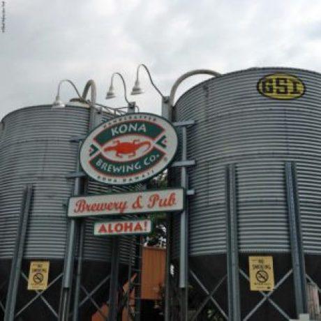 Kona Brewing Company - Kailua-Kona, HI