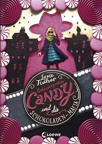 Candy Buchtipp Verlag Loewe