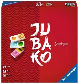jubako Spiele