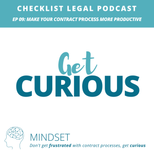 e09 Mindset -Checklist Legal Podcast with Verity White 2018