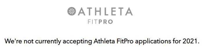 athleta fitpro discount