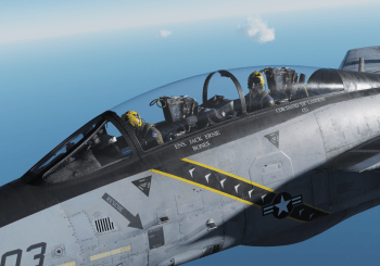 DCS: F-14B par Heatblur Review