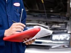 Used Car Report - Vehicle Repair History Report - Check Vehicle
