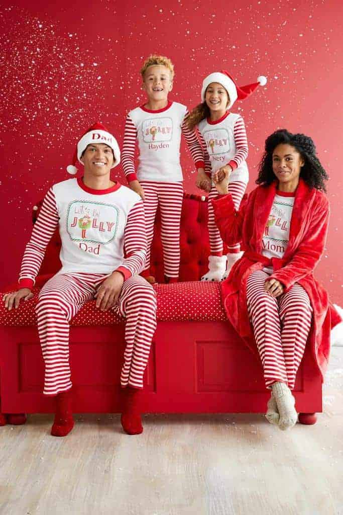 Best Matching Family Christmas Pajamas Check Whats Best