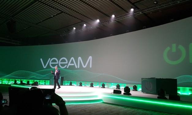 #VeeamON Day 2 #MVPHour #Veeam