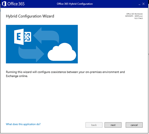 STEP BY STEP MIGRATE EXCHANGE FROM ON-PREMISES TO OFFICE 365 PART 8