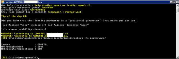 STEP BY STEP MIGRATE EXCHANGE FROM ON-PREMISES TO OFFICE 365 PART 15