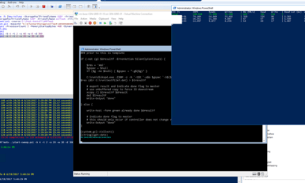 NON-RDMA STORAGE SPACES DIRECT STRESS TEST STEPS and RESULT – #WINDOWSSERVER #S2D #MVPHOUR #STEP-BY-STEP