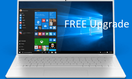 Upgrade to Windows 10 for free until December 31, 2017 #Windows #Microsoft # Accessibility #MVPBuzz
