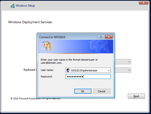 How to Install and Configure WDS server at Windows Server 2019 #Hyper-V #WDS #Windows Server 2019#PXE #Mvphour