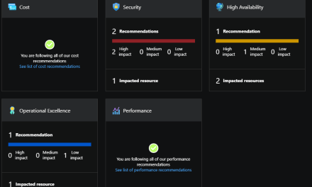 Incredible Spike in Azure and Related Services – Here are 8 tips to secure services!