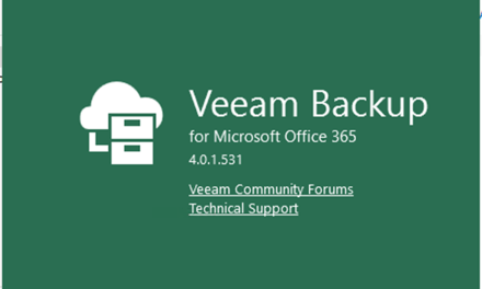 How to Upgrade Veeam Backup for Microsoft Office 365 to V4c Day 0 Update #Veeam #Office365 #Backup #Mvphour #VBO 365 #Microsoft