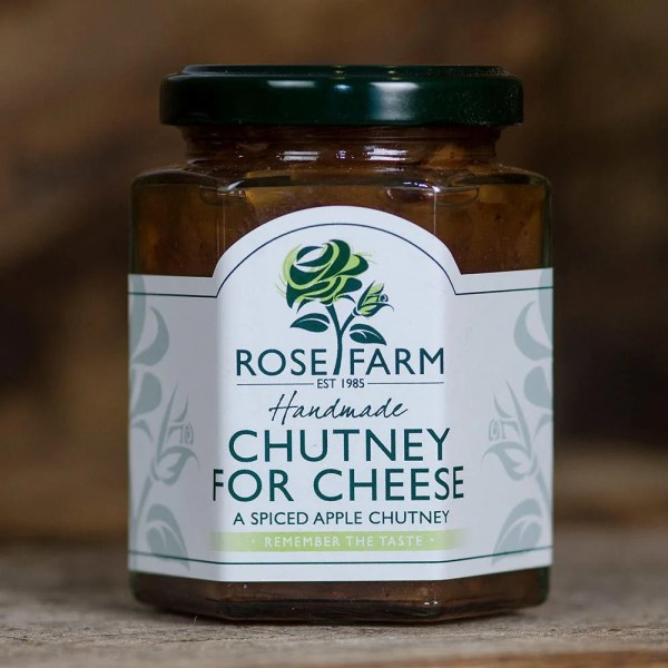 Chutney for Cheese