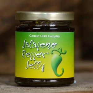 Jalapeno Pepper Jelly