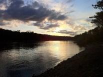 Clackamas River, Oregon